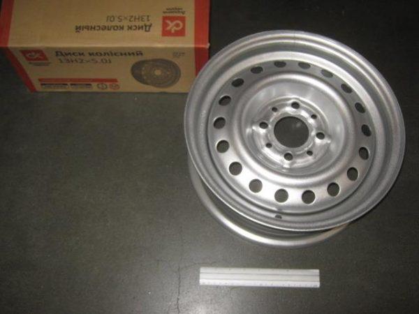 Disk-kolesny`j-stal`noj-13×5,0-4×98-ET29-DIA60,5-VAZ-2101-2107-metallik-DK-2103-3101015