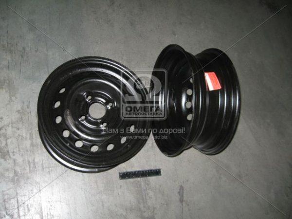 Disk-kolesny`j-stal`noj-13x5,0-4x100-ET49-DIA56,6-DAEWOO-Sens-Lanos-KrKZ-T1301-3101015.27