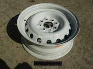 Disk-kolesny`j-stal`noj-13x5,0-4x98-ET29-DIA60,5-VAZ-2101-2107-bely`j-KrKZ-2103.3101015.03