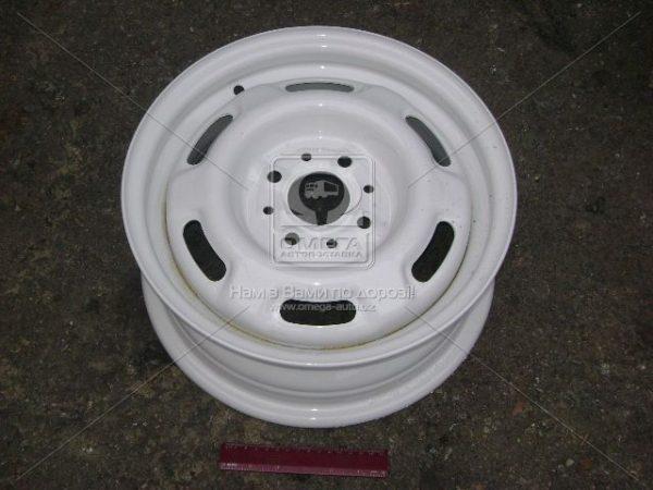 Disk-kolesny`j-stal`noj-13x5,0-4x98-ET40-DIA59-VAZ-2108-bely`j-KrKZ-2108.3101015-01.03