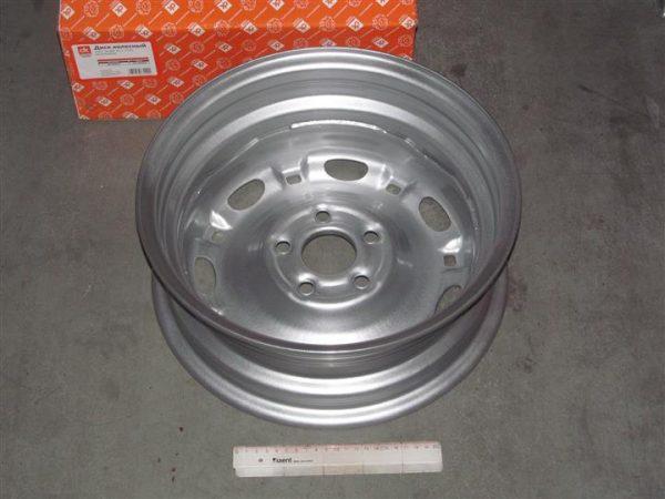 Disk-kolesny`j-stal`noj-14×5,0-5×100-ET35-DIA57,1-Skoda-Volkswagen-DK-6Q0601-foto-2