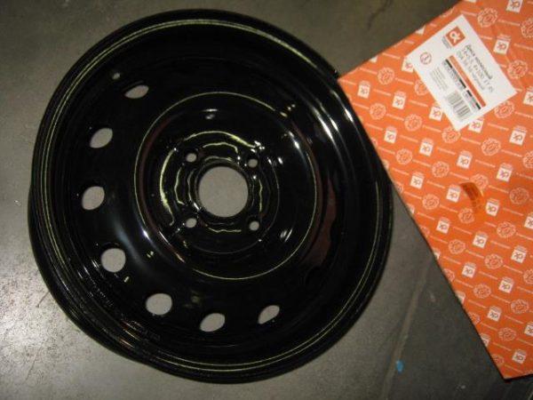 Disk-kolesny`j-stal`noj-14×5,5-4×100-ET45-DIA56,6-CHEVROLET-Aveo-cherny`j-DK-218.3101015-10.28