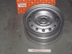 Disk-kolesny`j-stal`noj-14×5,5-4×100-ET46-DIA54,1-Kia-Rio-Hyundai-Accent-DK-7700304-foto1