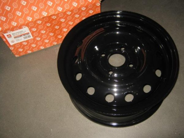 Disk-kolesny`j-stal`noj-14×5,5-4×100-ET49-DIA56,6-DAEWOO-Lanos-cherny`j-DK-17-3101015-02