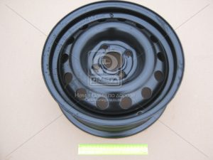 Disk-kolesny`j-stal`noj-14x5,5-4x100-ET39-DIA56,6-Opel-Corsa-KrKZ-227.3101015.27