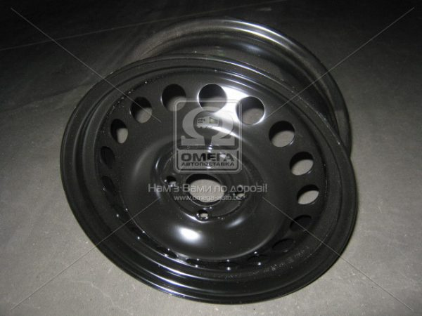 Disk-kolesny`j-stal`noj-15x6,0-4x100-ET45-DIA56,6-CHEVROLET-Aveo-KrKZ-220.3101015.27