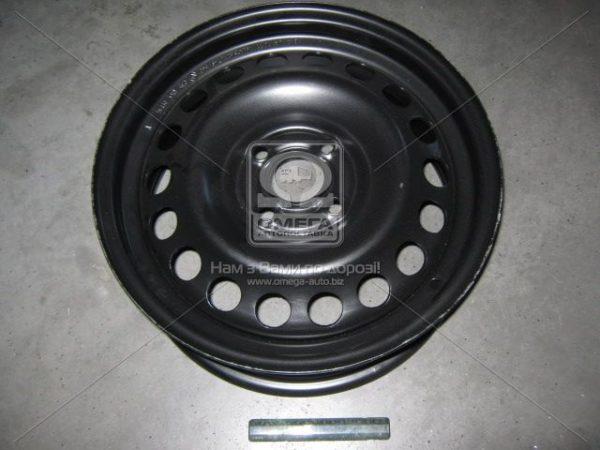 Disk-kolesny`j-stal`noj-15x6,0-4x100-ET45-DIA56,6-Shevrole-Aveo-KrKZ-220.3101015.06