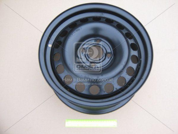 Disk-kolesny`j-stal`noj-15x6,0-4x100-ET49-DIA56,6-OPEL-Astra-G-KrKZ-202.3101015.27