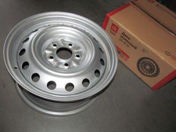 Disk-kolesny`j-stal`noj-16×6,5-5×114,3-ET46-DIA67,1-Mitsubishi-Kia-Hyundai-232.3101015-03