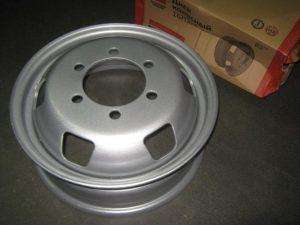 Disk-kolesny`j-stal`noj-GAZEL`-16×5,5-6×170-ET105-DIA130-kvadratny`e-otverstiya-DK-3302-3101015-02