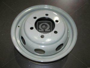 Disk-kolesny`j-stal`noj-GAZEL`-16x5,5-6x170-ET105-DIA130-GAZ-A21R23-3101015-01
